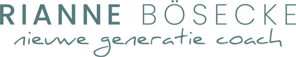 Logo Rianne Bösecke